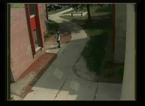 Milwaukee poilce released this video of an attempted abduction of a 7-year-old girl July 30 in 1100 block of N. 17th St.
