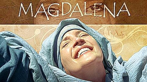 Magdalena - English