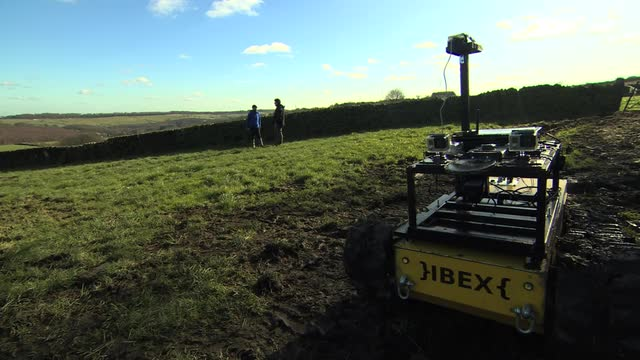 Images Are robots replacing farmers? Machines could take over jobs of humans in agricultural industry -  1
